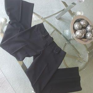 Studio y stretchy black pant size 11